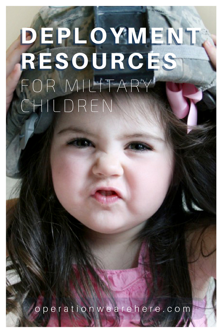 Worksheet Helping A Child Read deployment resources for military children teens