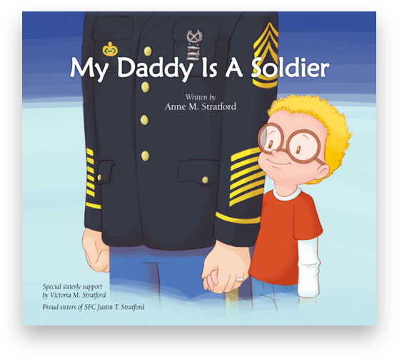 Books For Military Children With A Deployed Parent